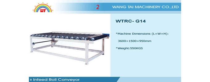 WTLP-CS27